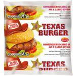 Hambúrguer SEARA Texas Carne 56g