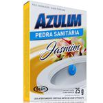 Pedra Sanitária Start AZULIM Jasmim 25g