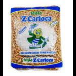 Feijão Carioca Z Carioca 1KG