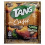 Refresco em Pó Caju Tang Pacote 25g