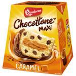 Panetone Bauducco Chocottone 500g Caramelo