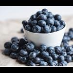 Mirtilo Congelado Agroecológico (500g)