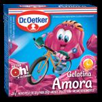 Gelatina em Pó Dr.OETKER Amora 20g