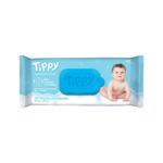 Lenços Umedecidos TIPPY Evolution Clean 100 Unidades