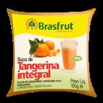 Polpa de Tangerina Integral BRASFRUT 100g