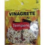 Tempero  Vinagrete tempere 30g