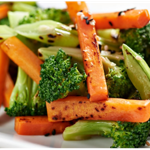Mix de Legumes Congelados Agroecológicos (aprox. 500g)