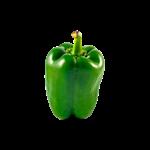 Pimentão verde (Kg)