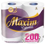 Papel Toalha Maxim 02X1 Especiale