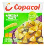 Mandioca Palito Pré-Cozida Congelada Copacol 400g