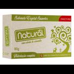 Sabonete Natural - Extrato de Camomila Orgânica (80g)