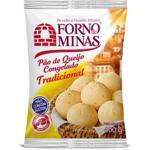 Pão de Queijo FORNO DE MINAS Tradicional 400g