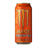 Energetico Monster 473Ml Khaos