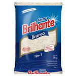 Arroz BRILHANTE 5Kg