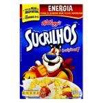 Cereal Matinal Kellogg's Sucrilhos Caixa 250g
