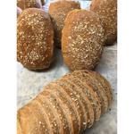 Pão integral fermentação natural 800g - Ugarte
