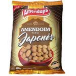 Amendoim Japonês AMENDUPÃ 400g