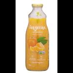 Suco de tangerina orgânico (980ml)