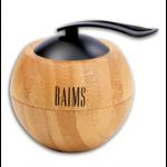 Cream to Powder Pine nut - un - Baims