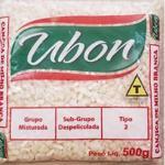 Milho Para Canjica Ubon Amarela 500G Pacote