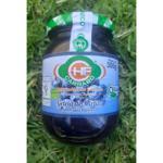 Geléia de Mirtilo orgânica (300g)