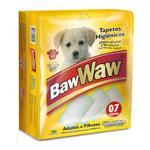 Tapete Higiênico para Cães  BAW WAW C/7