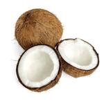 Coco Seco Orgânico (Kg)