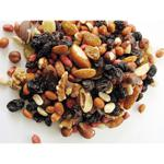 Mix de Castanhas e Frutas Secas 100G - Produto Natual