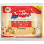 Massa para Pizza Brotinho SANTA TEREZINHA 350g