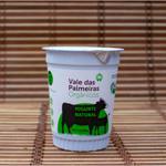 Iogurte orgânico natural - 200g
