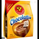 Achocolatado 3 Corações 700G Chocolatto Refil