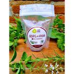 Sal de ervas orgânico - Ervas ao Vinho - 150g