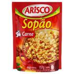 Sopão Carne Arisco Sachê 157g