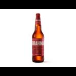 Cerveja BRAHMA Duplo Malte One Way 600ml