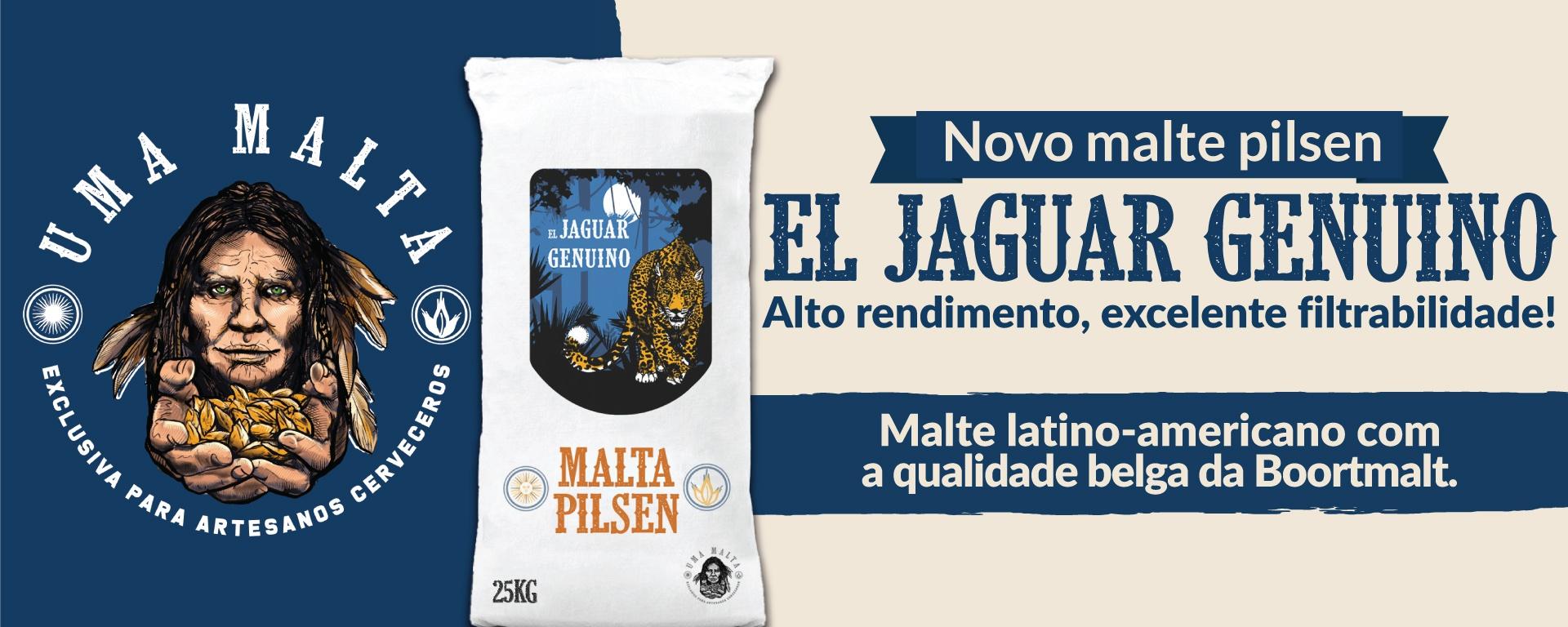 Jaguar Genuino App
