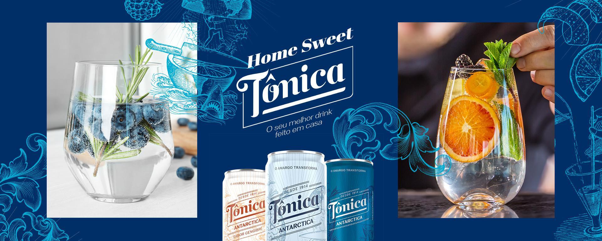 tonica mobile