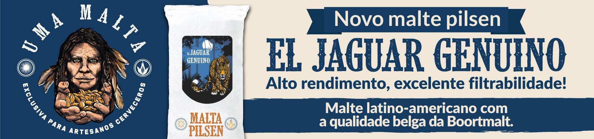 Jaguar Genuino Site