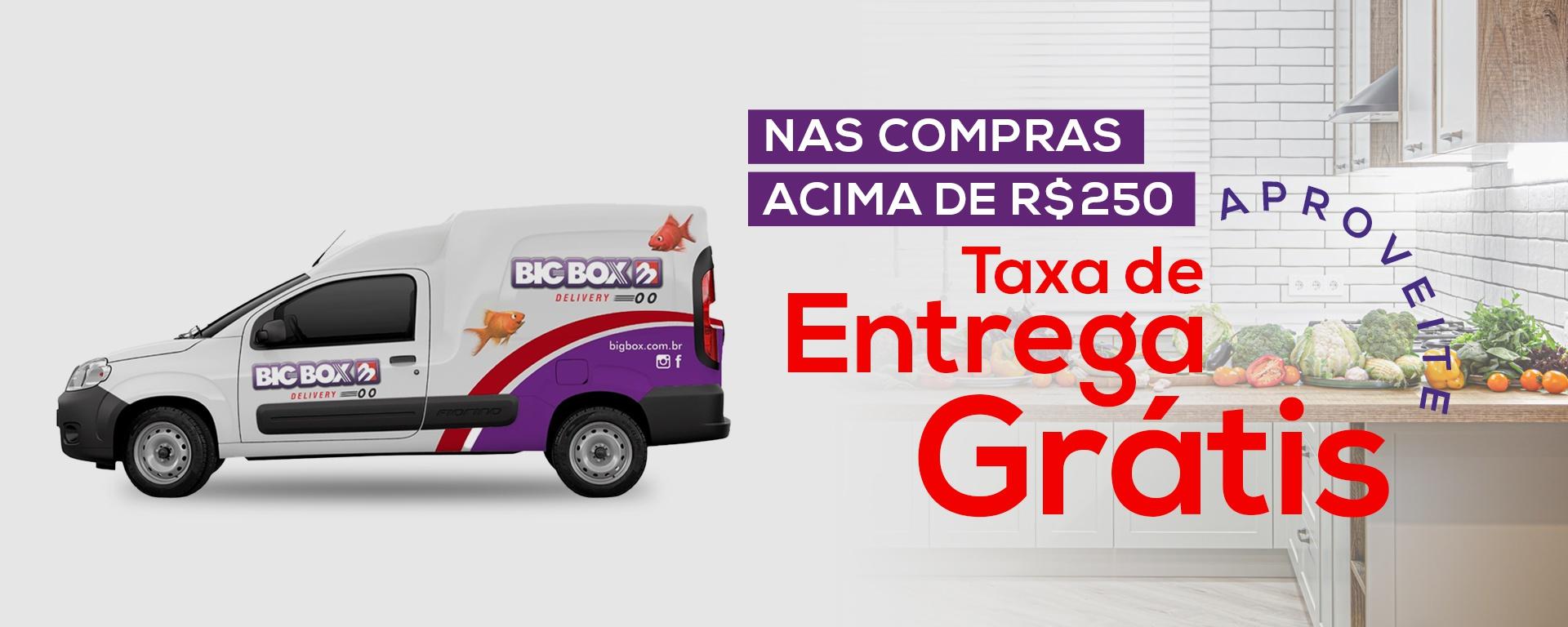 banner mobile entrega