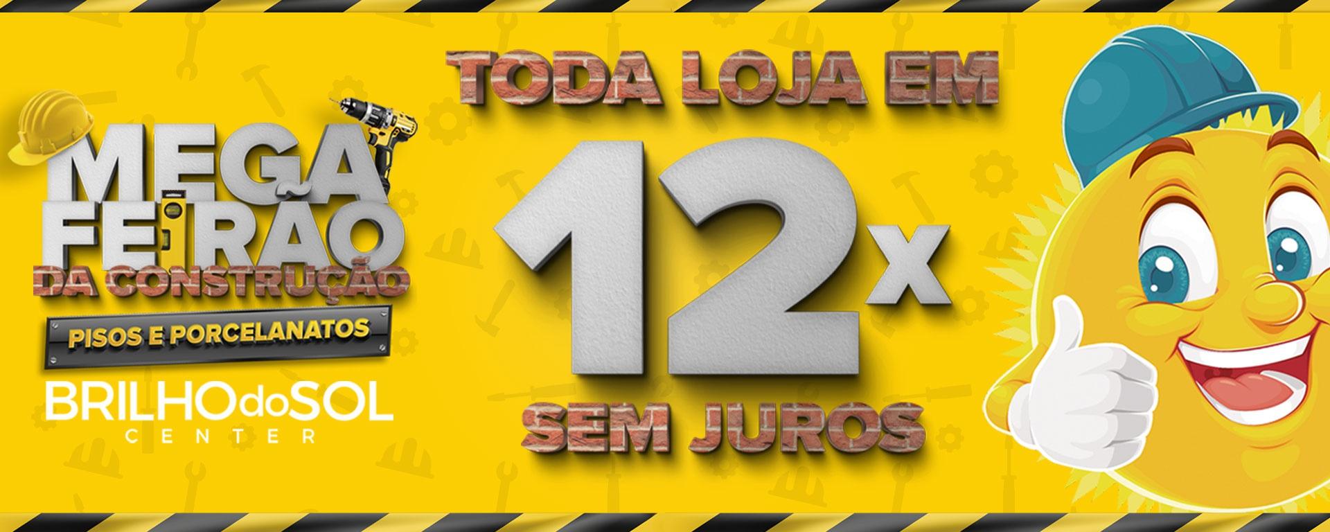 Banner App 2 - MEGA FEIRÃO