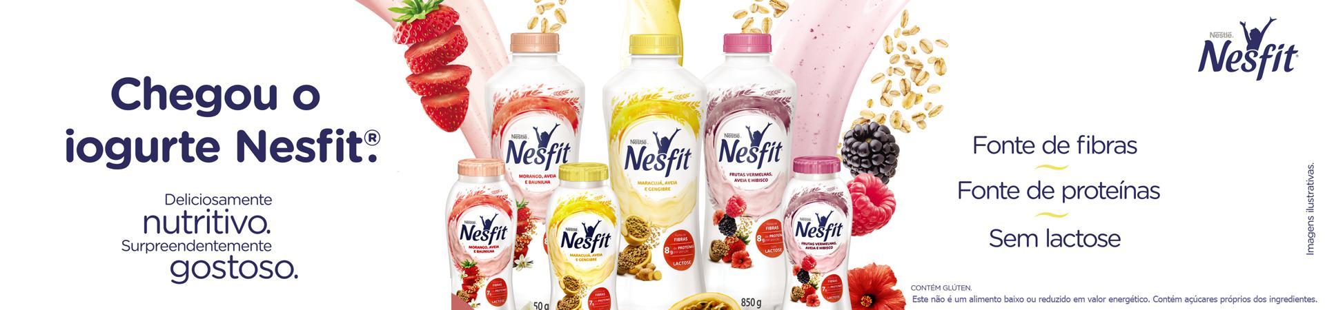 Banner nesfit web
