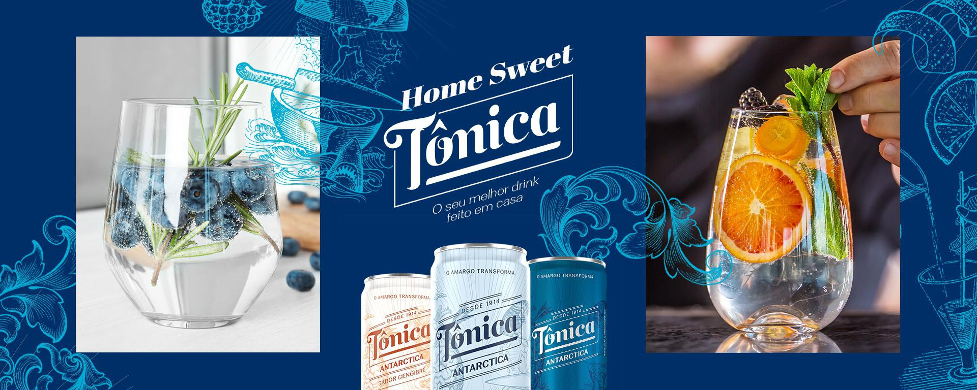 tonica app