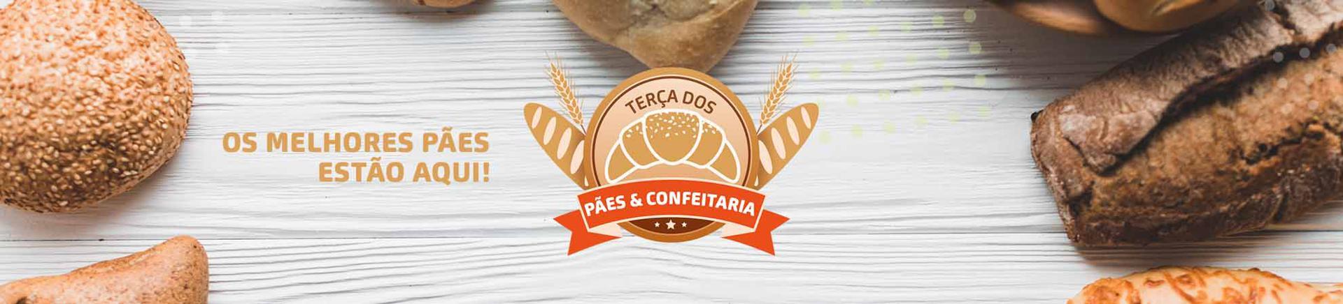 terça pão