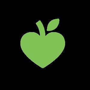 Marca Amor e Horta