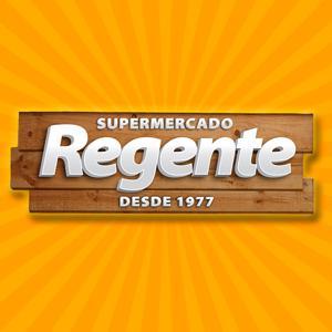 Marca Supermercado Regente