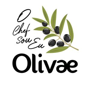 Marca O Chef Sou Eu - Olivae