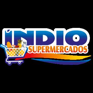 Marca Supermercado Índio