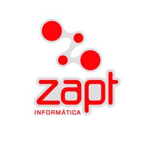 Marca Zapt Informática