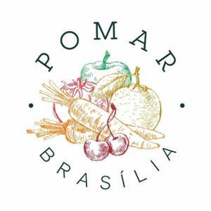 Marca Pomar Brasília