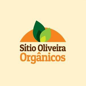 Marca Orgânicos Sítio Oliveira