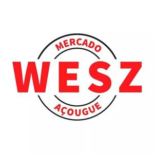 Marca Mercado e Açougue Wesz